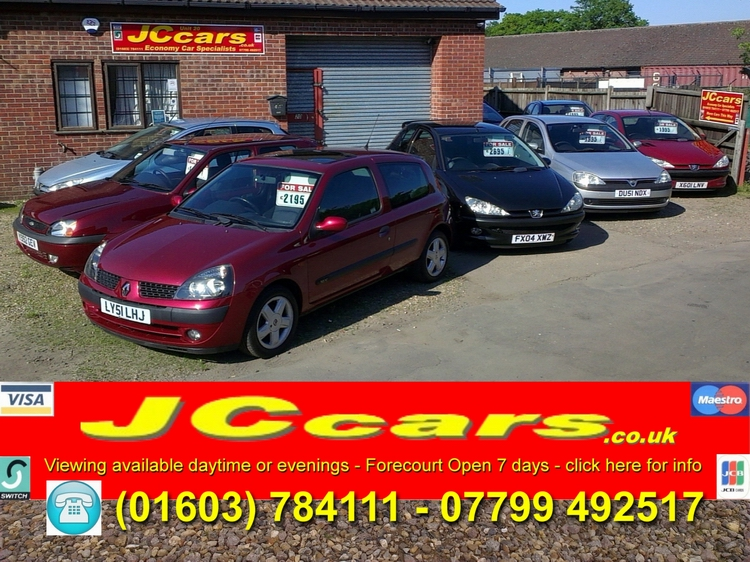 Sprowston Car Sales